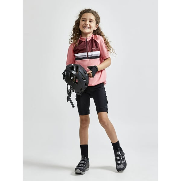 Cyklodres CRAFT Bike Junior