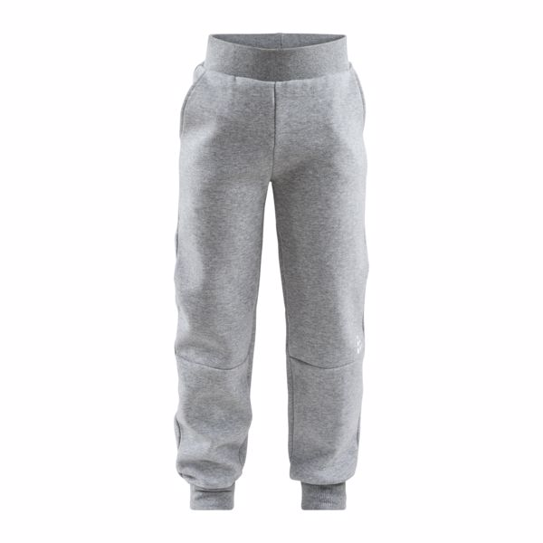 Kalhoty CRAFT District Jogger