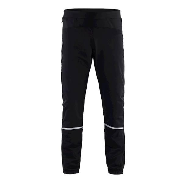 821abf21360 Craft - Kalhoty CRAFT Essential Winter černá