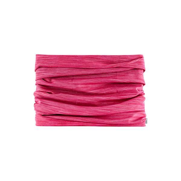fc2991fdc67 Craft - Nákrčník CRAFT Melange růžová