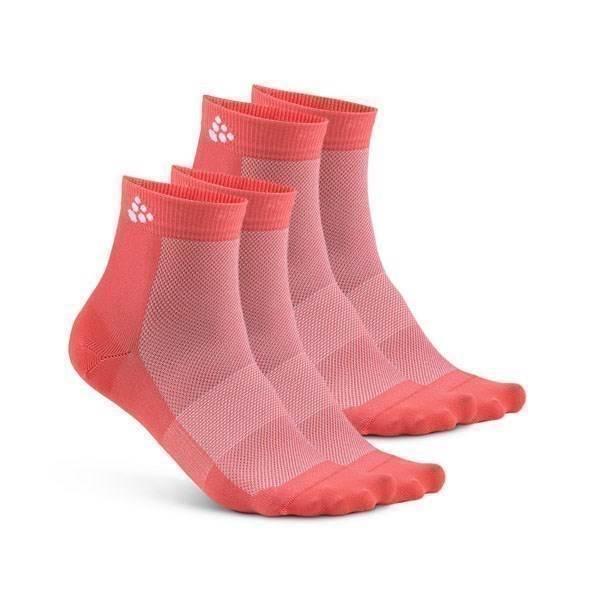 Craft - Ponožky CRAFT Cool Mid 2-pack b0b9a86831