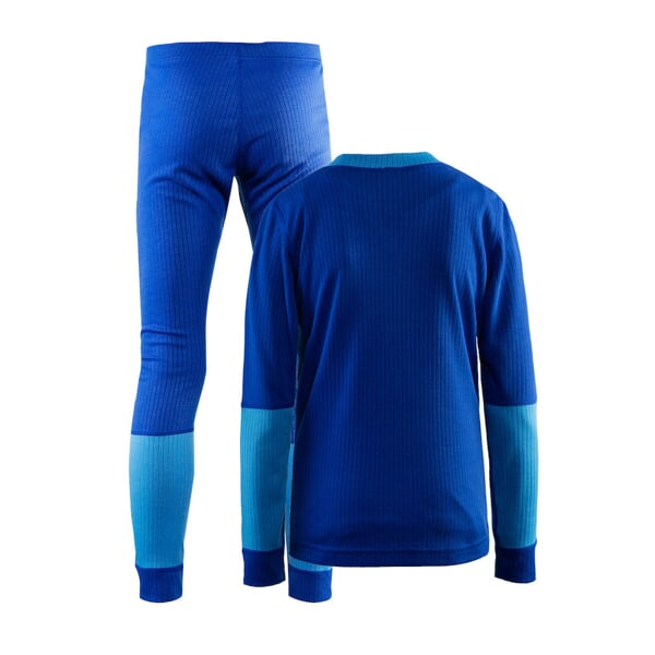 Set CRAFT Baselayer JR
