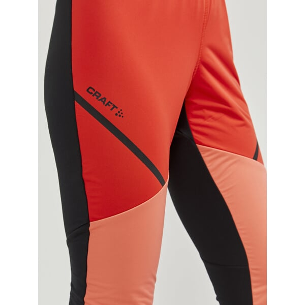 Kalhoty CRAFT Glide Wind Tight
