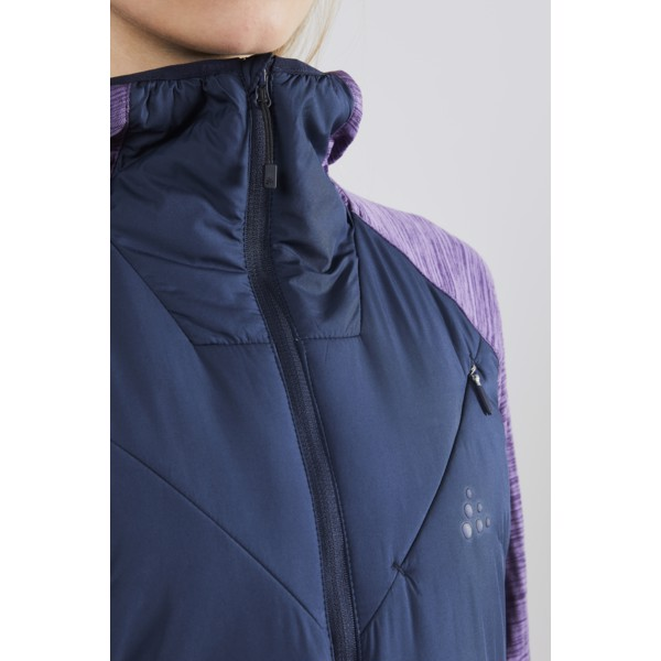 Mikina CRAFT Polar Padded
