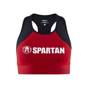 Top CRAFT SPARTAN Cropped