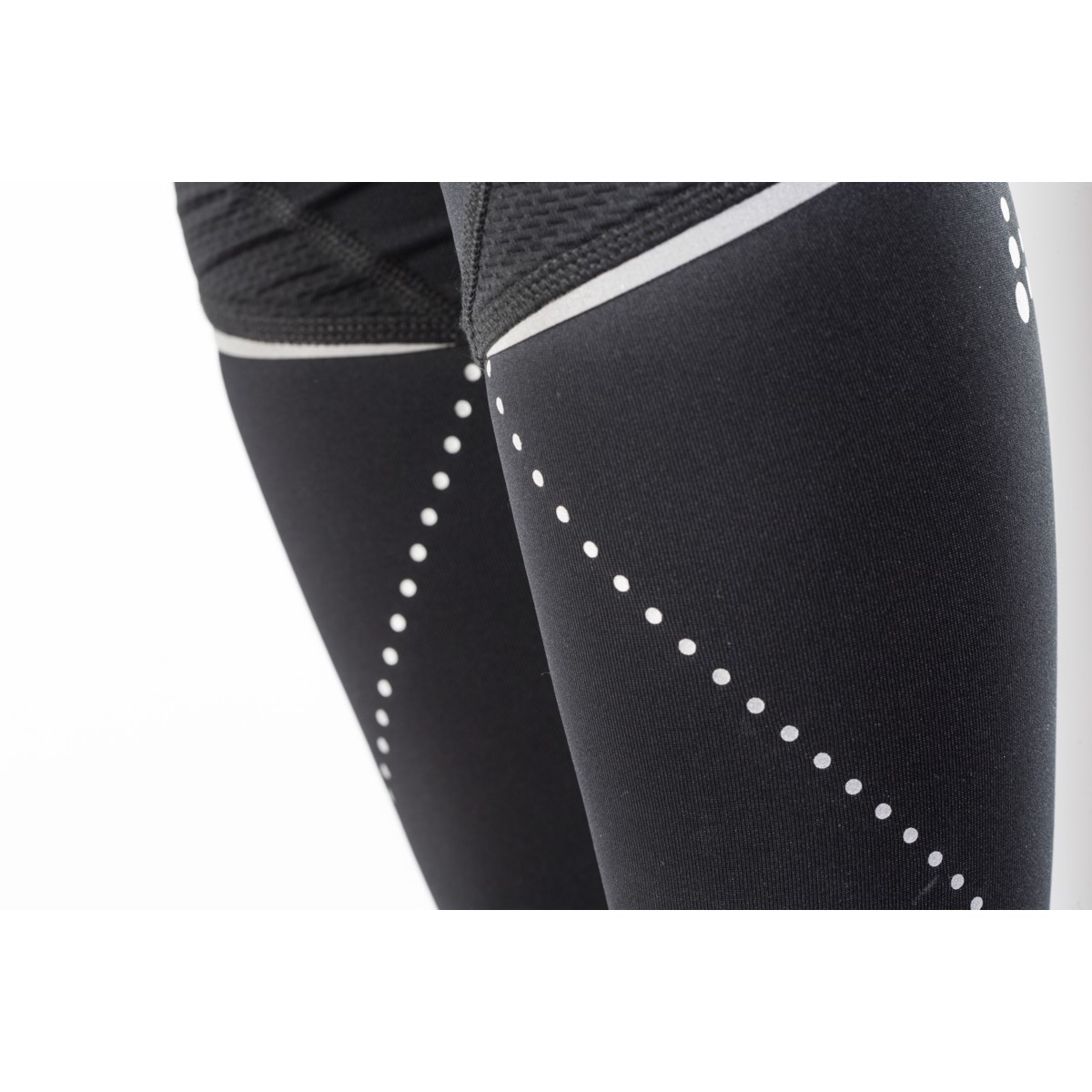 Craft - W Kalhoty CRAFT Essential Tights černá 0c2f77ac08